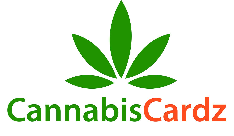 Cannabis Cardz